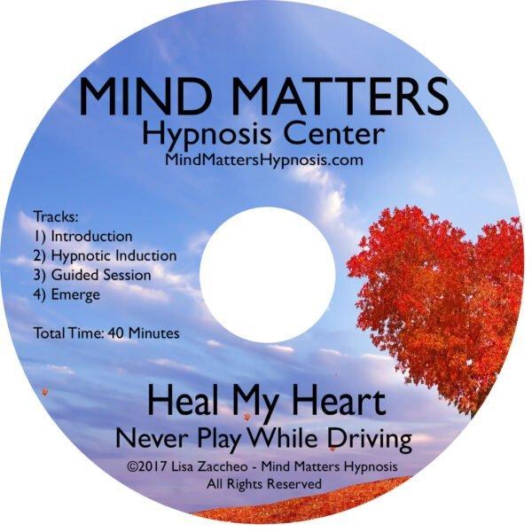 Heal my heart