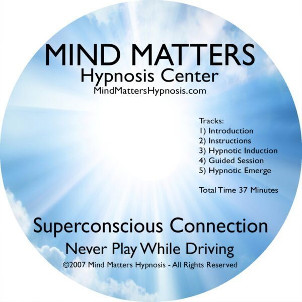 Superconscious connection